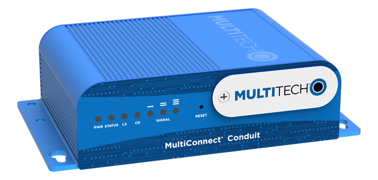 MultiConnect Conduit Gateway