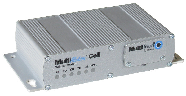 MTCBA Multimodem Cell RS232 and USB Modems