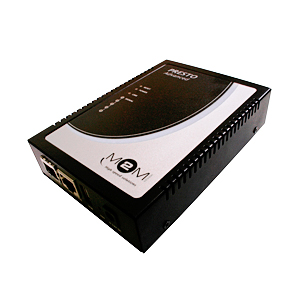 Presto Advanced HSPA Router